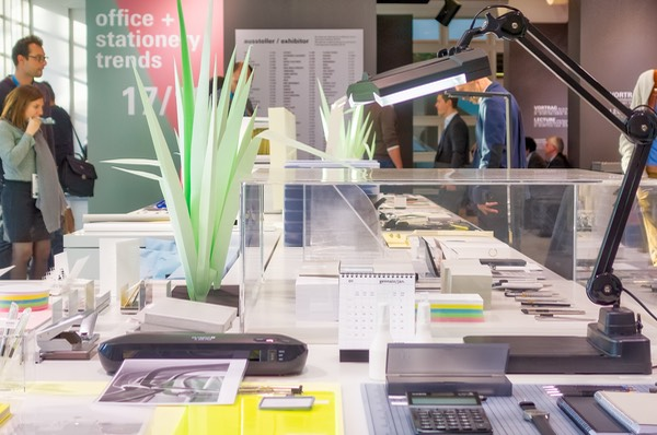 TRENDS Office + Stationery 1_PAPERWORLD 2017_Frankfurt am Main